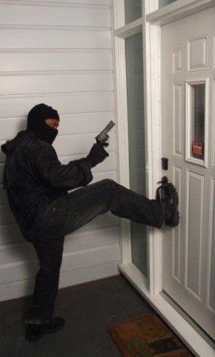defensa del hogar