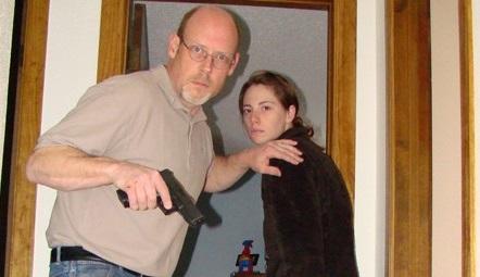 defensa familia armas de fuego