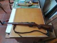 CZ 527 FS 222 Remington