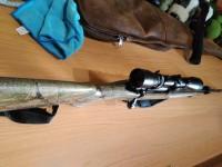 Rifle Sabatti 30-06