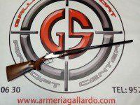 Ocasión escopeta Gamba Sant Vicent