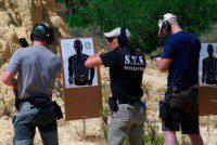 Rozando la realidad en el entrenamiento policial