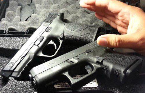 La correcta elección de un arma