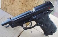 Beretta m84 fs