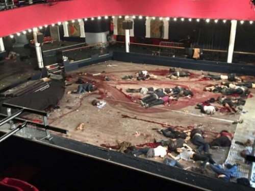 masacre bataclan