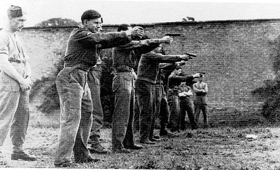 El primigenio de los enfrentamientos armados