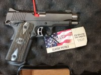 Kimber Tactical Pro 9mm