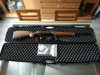 Browning semiaut. 30-06 Bar Zenith HC SF