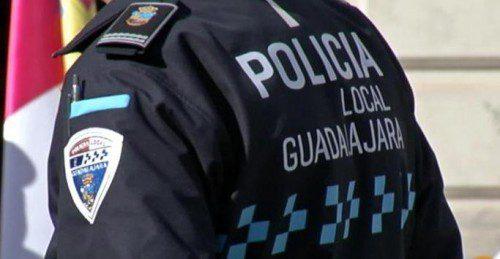 Si vis pacem, para bellum: Policías locales preparados con armas largas