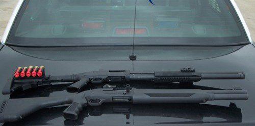 escopeta polcial calibre 12