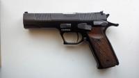 Pistola PARDINI PC 9 – (9 mm Parabellum)