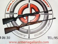 Rifle de cerrojo rectilíneo Titan 16 sintético cal 338