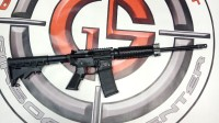 Rifle Smith & Wesson MP15