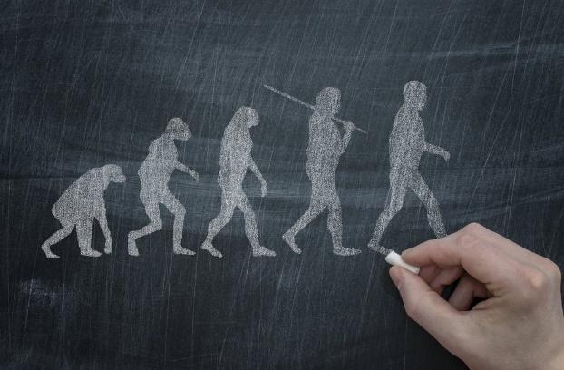 tiro defensivo evolución humana